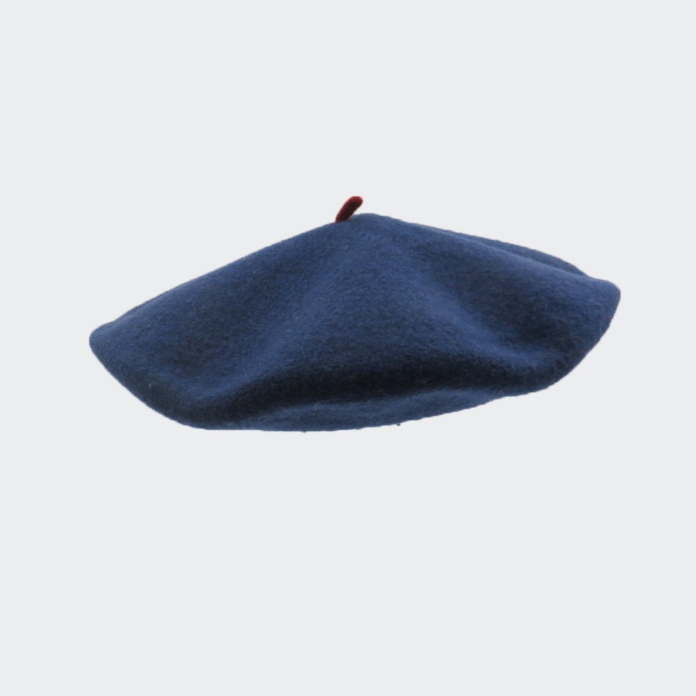 Béret Mode Denim Homme