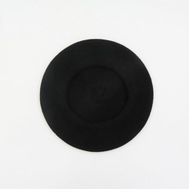 Black Beret for kid