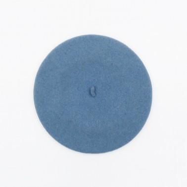 Béret Bleu Crépuscule Enfant