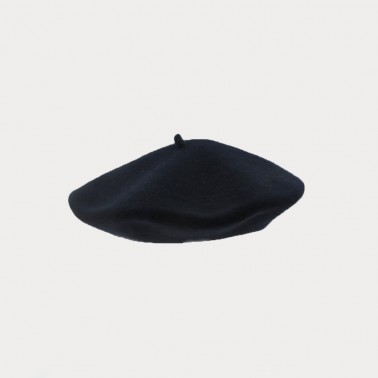 Navy Blue Beret Kids