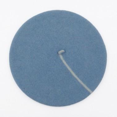 Béret One Ligne bleu crépuscule