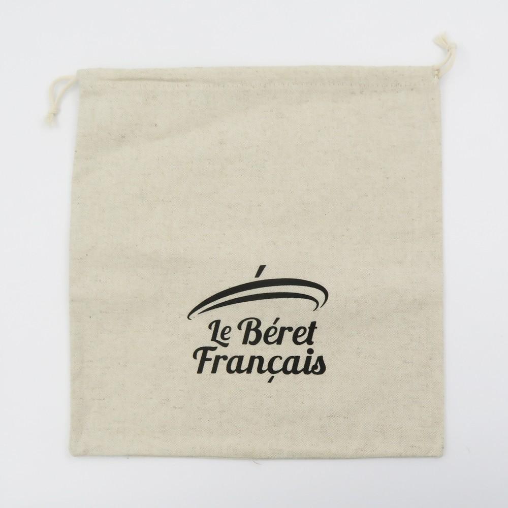 Le Beret Français's pouch