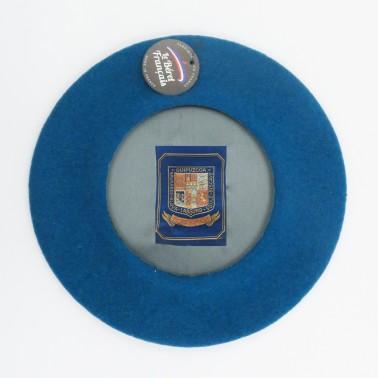 Guipuzcoa beret