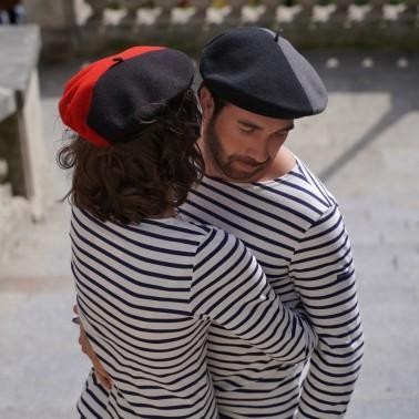 Les Bérets Duos le béret francais