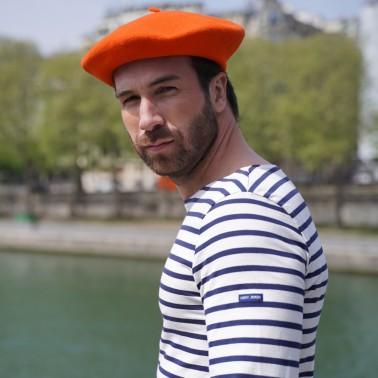 Béret Mode Chasseur Homme