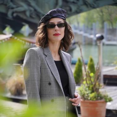 Beret Chic Snake, le béret français