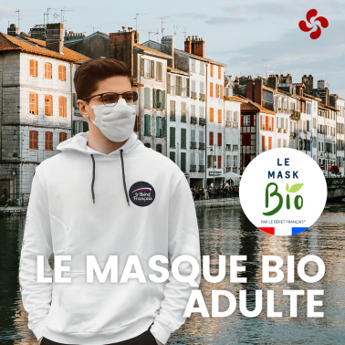 Le Mask bio Adultes